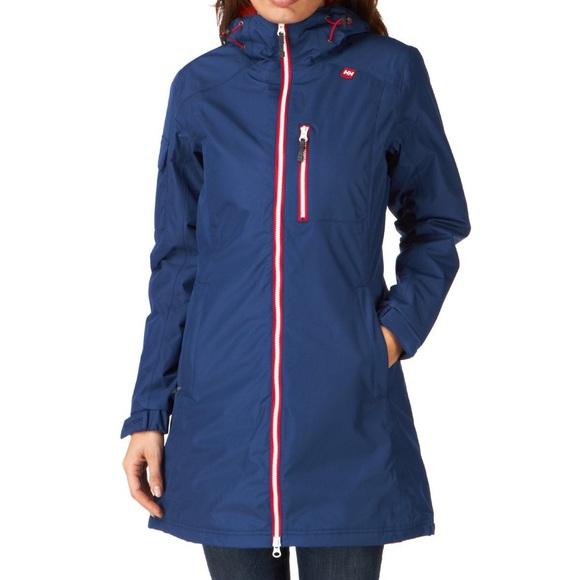 18d827b94 Helly Hansen Belfast Rain Jacket